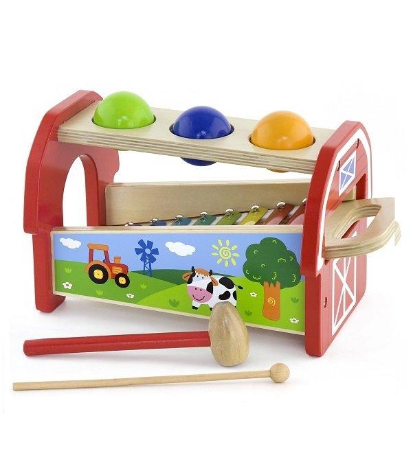 ▷ Купить музыкальные игрушки VIGA с EK.ua - все цены интернет ... e7092f77b94