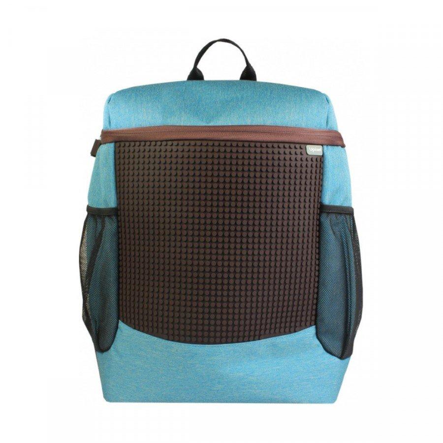 ae312242ffd8 Набор рюкзак Upixel Gladiator Backpack Голубой + пенал - NP_WY ...