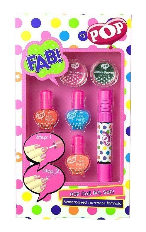 Косметика pop для девочек купить шампунь фито укрепление эйвон отзывы