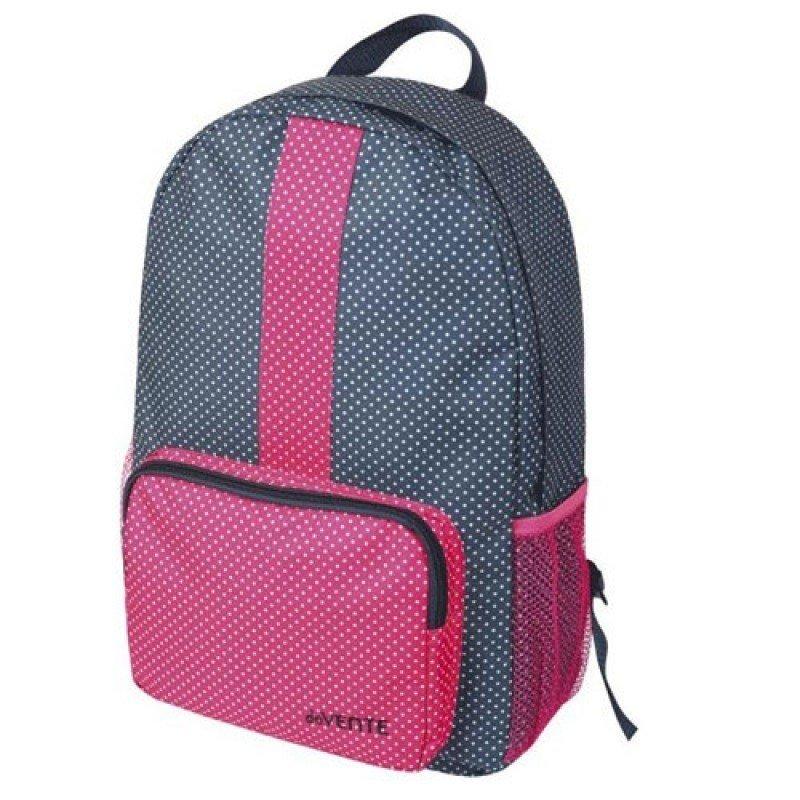 7d9b0520aad0 Рюкзак школьный Simple Pink Peas - NP_ZB17.0629PP - купить в Киеве ...