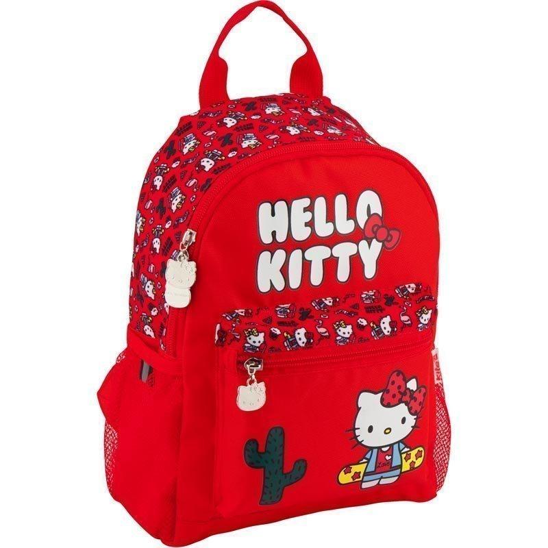 9c2214d47ca7 Рюкзак дошкольный HK18-534XS Hello Kitty 5 л - купить в Киеве ...