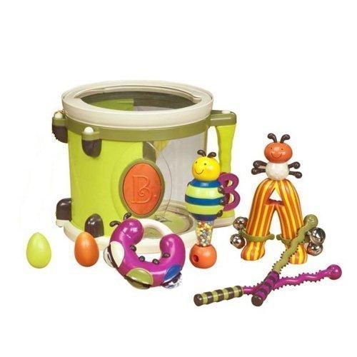 ▷ Купить музыкальные игрушки Battat с EK.ua - все цены интернет ... 80aecacbb20