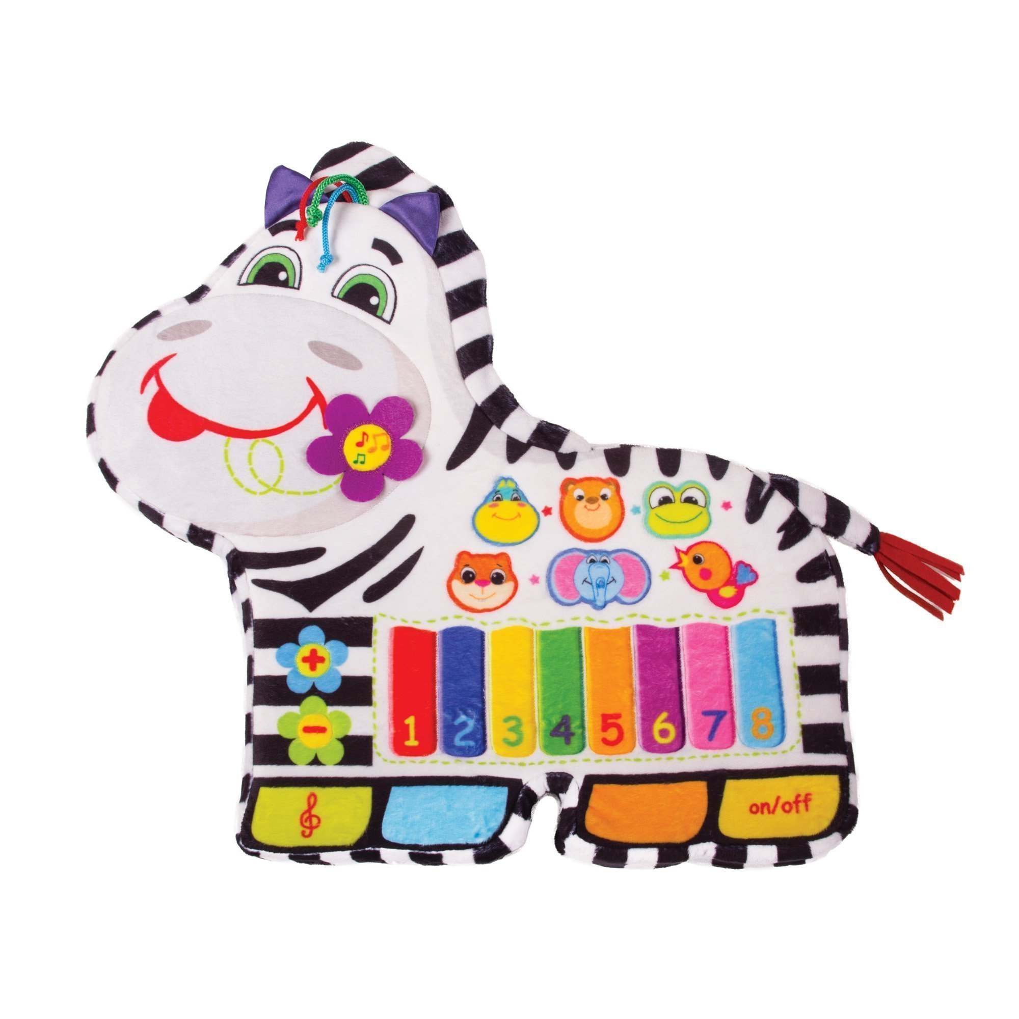 ▷ Купить музыкальные игрушки Happy Snail с EK.ua - все цены ... 5722c3a0d09