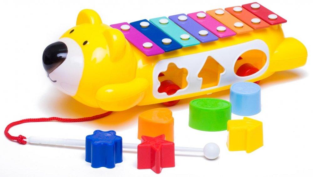 ▷ Купить музыкальные игрушки BeBeLino с EK.ua - все цены интернет ... fe8c0832d51