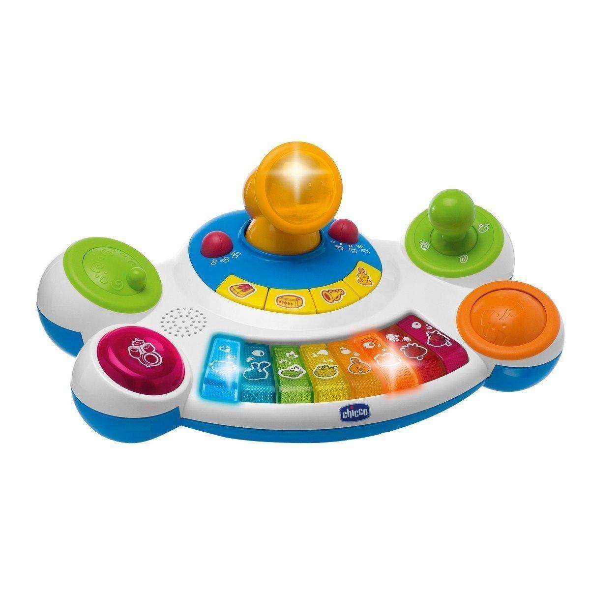 ▷ Купить музыкальные игрушки Chicco с EK.ua - все цены интернет ... c2fabaee2f4